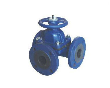G49J diaphragm valve