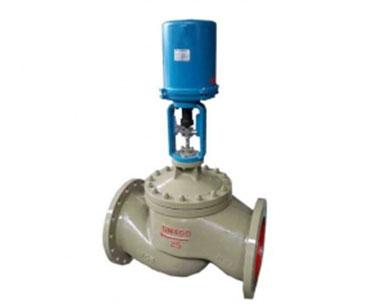 ZDLM sleeve control valve