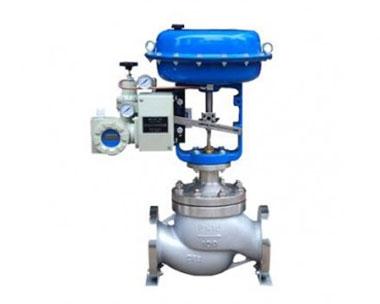 ZJHM control valve