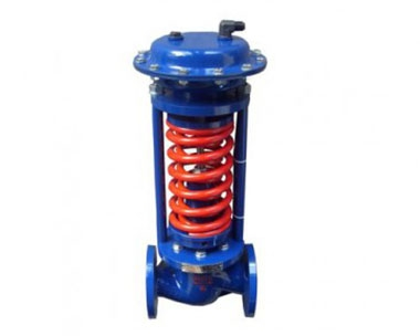 ZZYP self-operated control valve