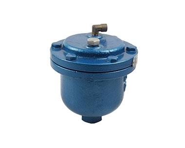 ARVX micro exhaust valve