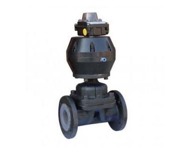 G641J pneumatic diaphragm valve