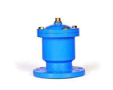 P41X quick exhaust valve