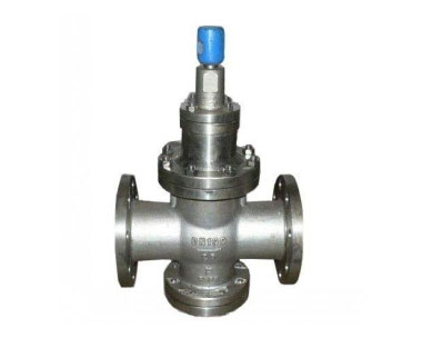 Y43H pressure reducing valve