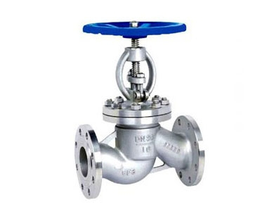 J41H/W globe valve