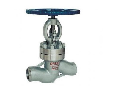 J61 250 pressure cut-off valve
