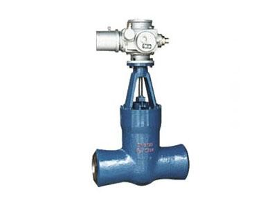 J61 high pressure stop valve