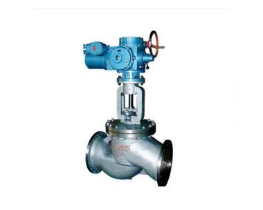 J941Y electric globe valve