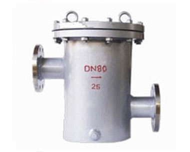 SBL high and low basket filter