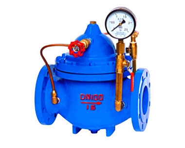 300X slow closing check valve