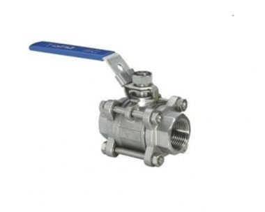 Q11F threaded ball valve