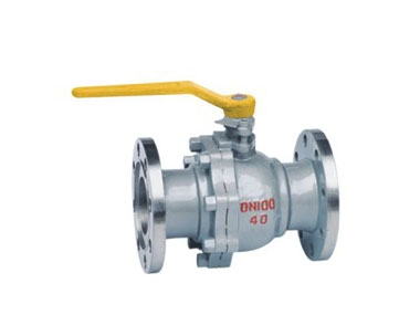 Q41B Ammonia ball valve