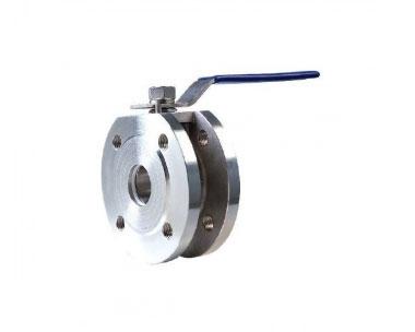 Q71F Italian ball valve