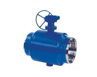 Q367F ball valve
