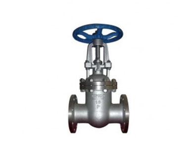 Z41W flange gate valve